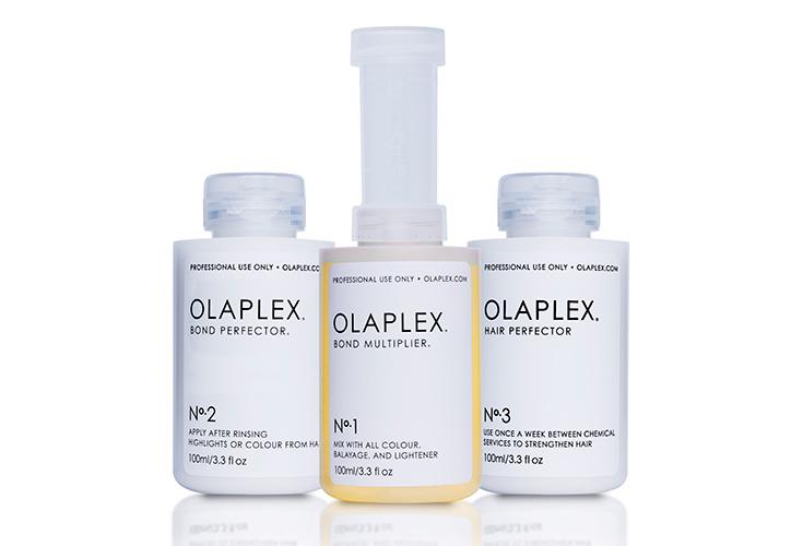 Produits capillaires Olaplex