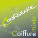 Logo du Salon Confidence Coiffure