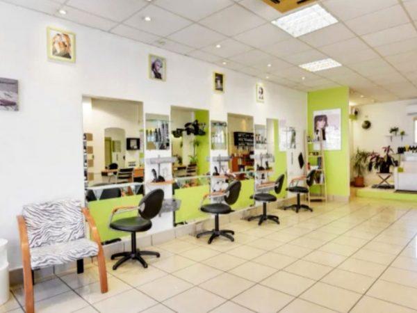 Salon Confidence Coiffure à Muret